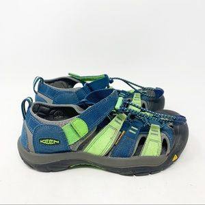 KEEN Newport Waterproof sport hiking sandals